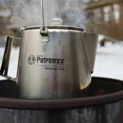 Perkolator Perkomax LE28 von Petromax