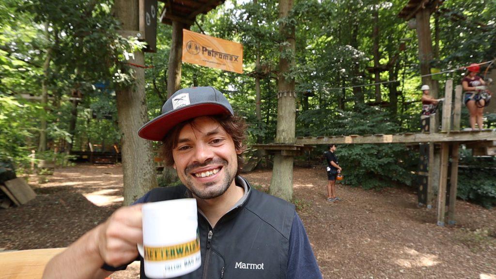 Henning aus dem Wald